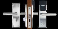 kartlı kapı sistemi