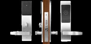 Kapı Kilit Sistemi